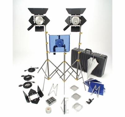 Lowel Omni 3 Light Kit O1-93Z
