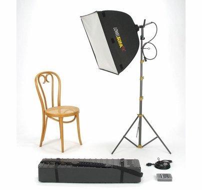 Lowel Rifa eX66 Light Kit LC-96Z
