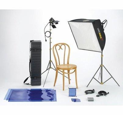 Lowel Rifa Pro 66 Light Kit  LCP-966