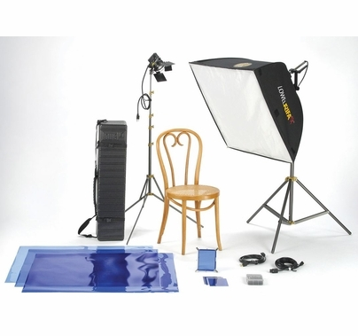 Lowel Rifa Pro 88 Light Kit   LCP-988