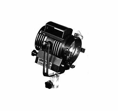 LTM Pepper 300W Fresnel Light PH-165F