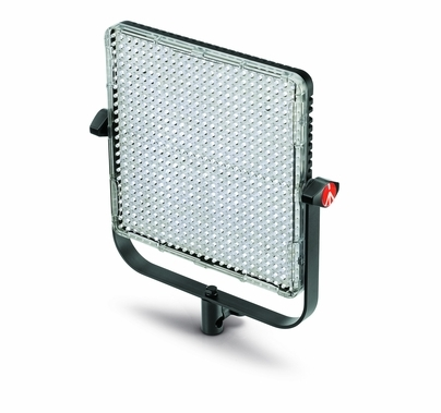 Manfrotto Spectra 1x1 LED Daylight Flood Panel Dimmable