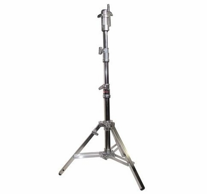 Matthews Hollywood Low Boy Combo Stand Double Riser Steel, 366066