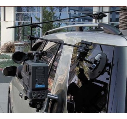 Matthews Master Mount Car System 415169