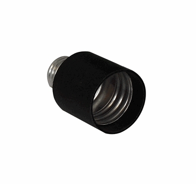 Medium Base / Mogul Base Lamp Socket Adapter    E247