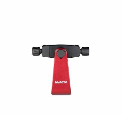 MeFoto Sidekick360 Smartphone Adapter -RED