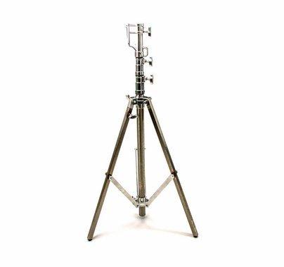Modern Studio Combo Stand Double Riser w/ Rocky Mountain Leg