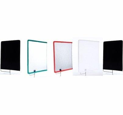 Modern Studio Equipment 24x36 inch Net / Flag Kit