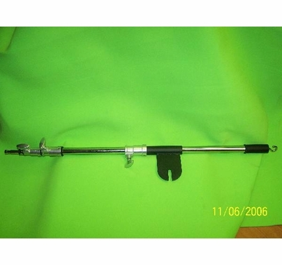 Modern Studio Equipment Telescoping Baby Boom with Ear 015-2804