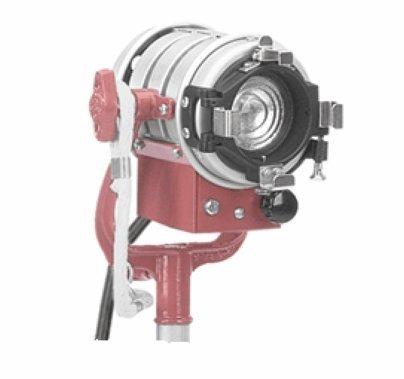 Mole-Richardson 100W/200W Inbetweenie Fresnel Light  3101