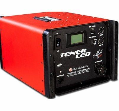 Mole-Richardson 1600w LED Fresnel Tener DAYLIGHT