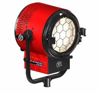 "Mole-Richardson 300W Vari Junior 8"" LED Fresnel 9511"