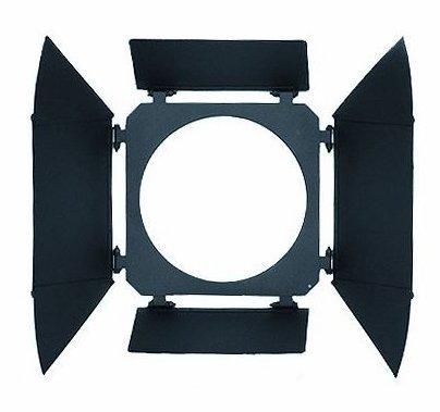 Mole-Richardson BarnDoors for Tener 1600W LED