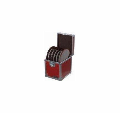 "Mole Richardson Tungsten 5K Par Lens Box ATA Style 13.5"", 664105"