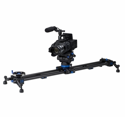 "MoveOver12 Camera Slider 35.4"" Travel  - C12D9"