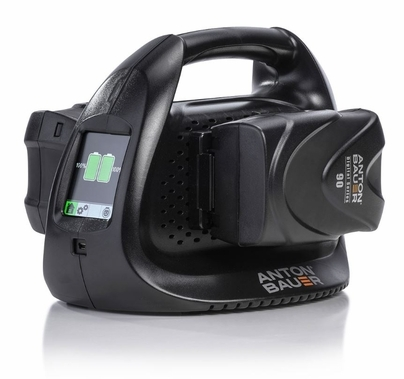 Performance Dual V-Mount Charger