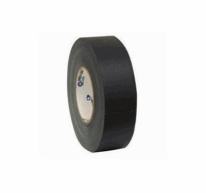 Pro Tape Tape Pro-Gaff 2 inch x 55 yds Black Gaffer Tape