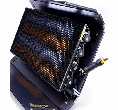 Quasar Science 2X4 Kino Flo w/ Cross Fade LED Lamp System