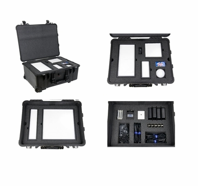 Quick LitePad Axiom LED Daylight Light Kit AX
