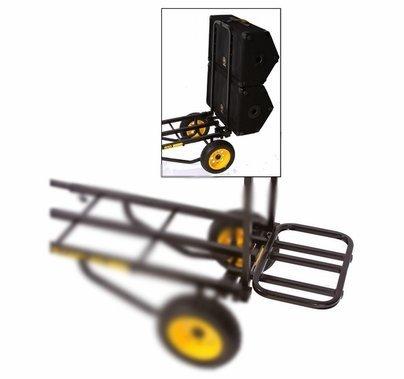 RocknRoller Cart Extension Rack