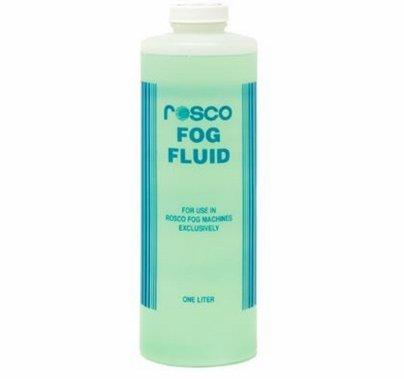 Rosco Fog Fluid, Liter  200082000034