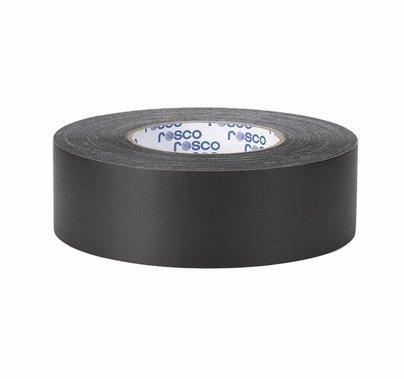 Rosco GaffTac Gaffers Tape Black 2in x 55 yds