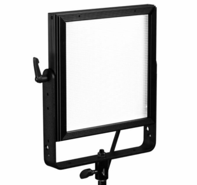 Rosco Vector CCT LED 8x8  BICOLOR Light w/ Free Light Stand