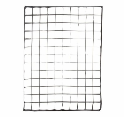Small Fabric Grid 60 Degree 3526