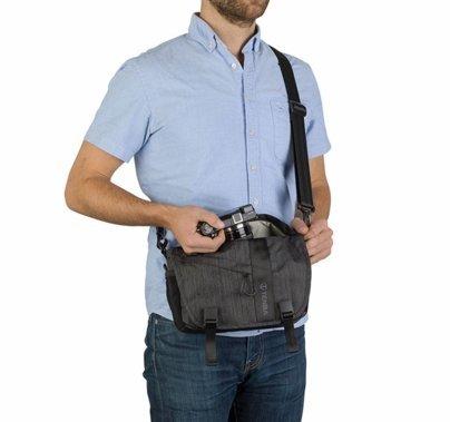 Tenba Messenger DNA 8 Camera iPad & Mini Bag