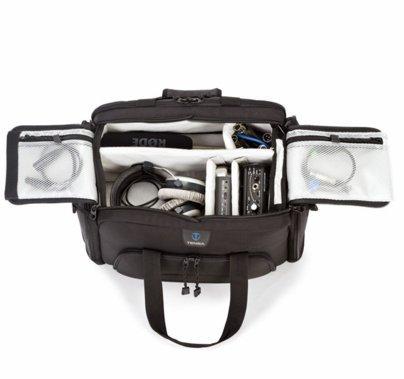 Tenba Roadie II HDSLR / Video Shoulder Bag  638-334