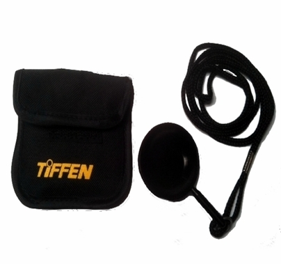 Tiffen #2 Color Viewing Filter with Pouch, 2CVF