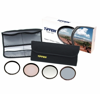 Tiffen 67mm Hollywood FX Filter Kit 67HFXK1