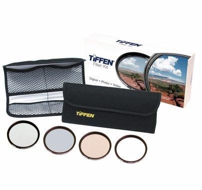 Tiffen 72mm Film Look DV  Filter Kit