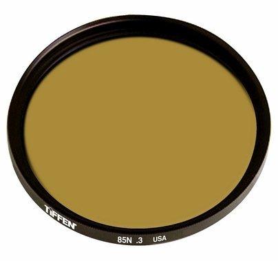 Tiffen 77mm 85N3 Filter, 7785N3