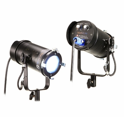 Vari-MoleLED 100W BiColor LED Light