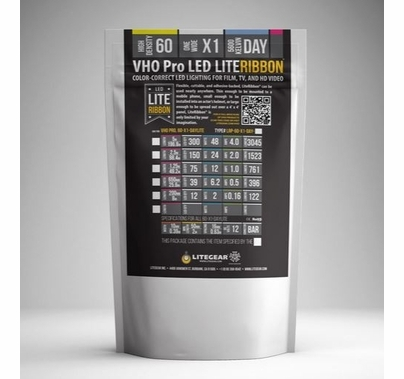 VHO Pro LED LiteRibbon 60-X1 - DAYLIGHT