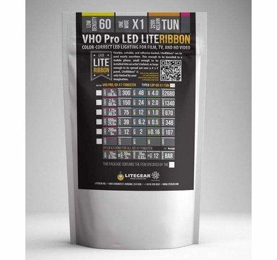 VHO Pro LED LiteRibbon 60-X1 - TUNGSTEN