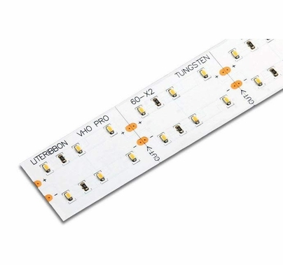 VHO Pro LED LiteRibbon 60-X2 - TUNGSTEN