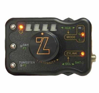 Zylight Remote Wireless Control