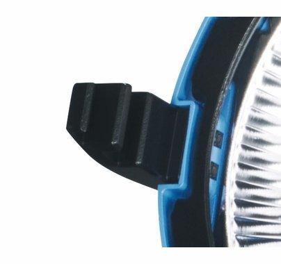 Arri M18 Side Accessory Bracket Long w/ Head Screws