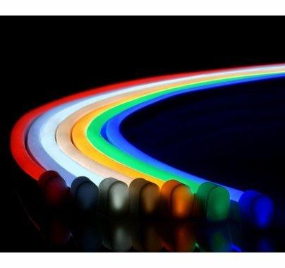 City Theatrical QolorFLEX NuNeon RGB LED Replacement for Neon   5m