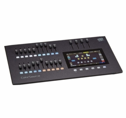 ETC ColorSource 20 Lighting Console 40 Channel