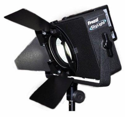 Frezzi SkyLight Dual AC/DC Kit V-Mount