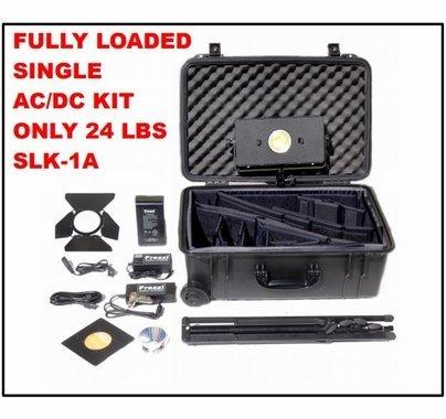 Frezzi SkyLight Single AC/DC Kit A/B