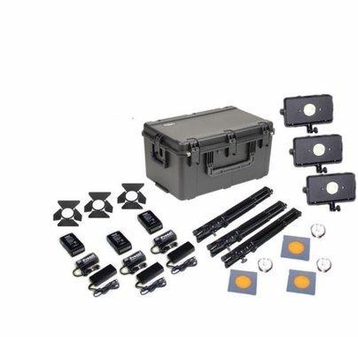 Frezzi SkyLight Triple AC Kit A/B No Bat/Chg