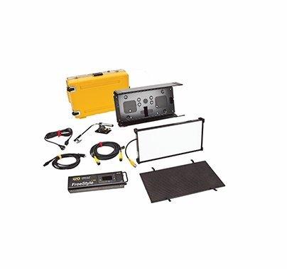 Kino Flo FreeStyle 21 LED DMX Kit w/ Flight Case