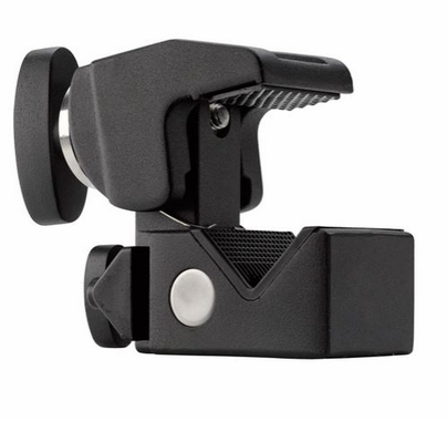 Kupo Grip Convi Clamp, Black, KG700511
