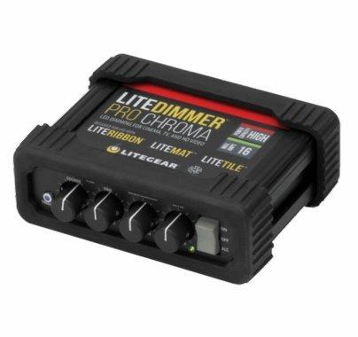 LiteGear LiteDimmer Pro Chroma