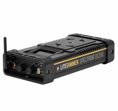 LiteGear LiteMat Spectrum 2L Full Color LED Standard Light Kit