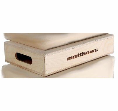 Matthews Half Apple Box